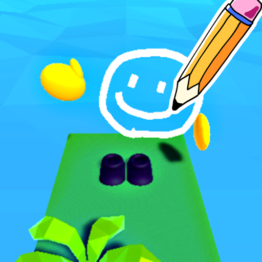 Idle Draw Earth 0.5.8 MOD APK Dwnload – free Modded (Unlimited Money) on Android