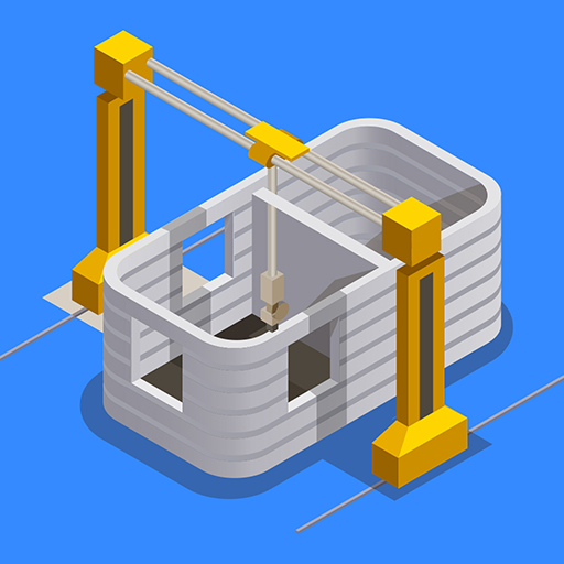 Idle Factories Builder 0.1.22 MOD APK Dwnload – free Modded (Unlimited Money) on Android