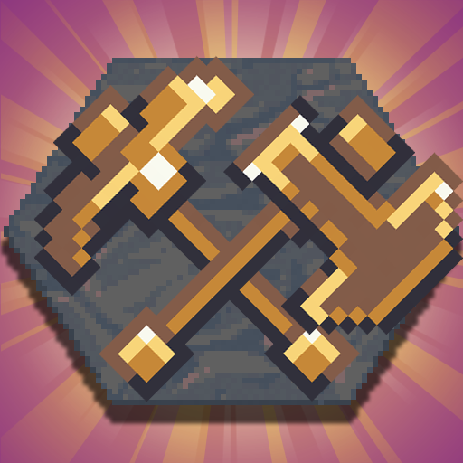 Idle Well: Dig a Mine 1.2.9 MOD APK Dwnload – free Modded (Unlimited Money) on Android