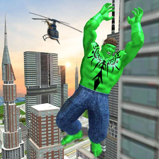 Incredible City Monster Hero Survival 3.9 MOD APK Dwnload – free Modded (Unlimited Money) on Android