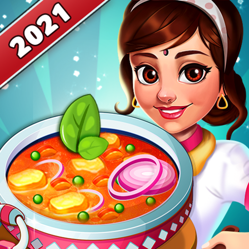 Indian Cooking Star: Chef Restaurant Cooking Games  2.6.0 MOD APK Dwnload – free Modded (Unlimited Money) on Android