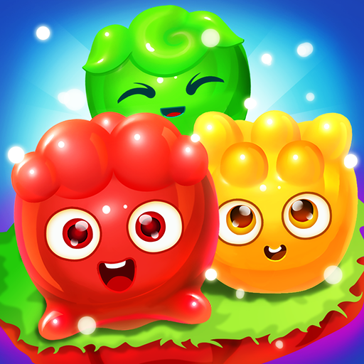 Jelly Beast Blast 1.9.4 MOD APK Dwnload – free Modded (Unlimited Money) on Android