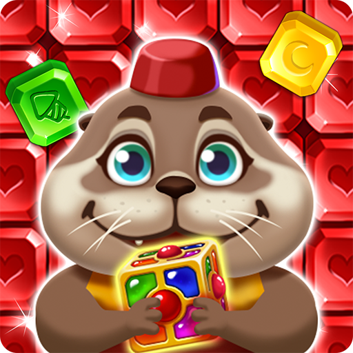 Jewel Pop Treasure Island  21.0409.00 MOD APK Dwnload – free Modded (Unlimited Money) on Android