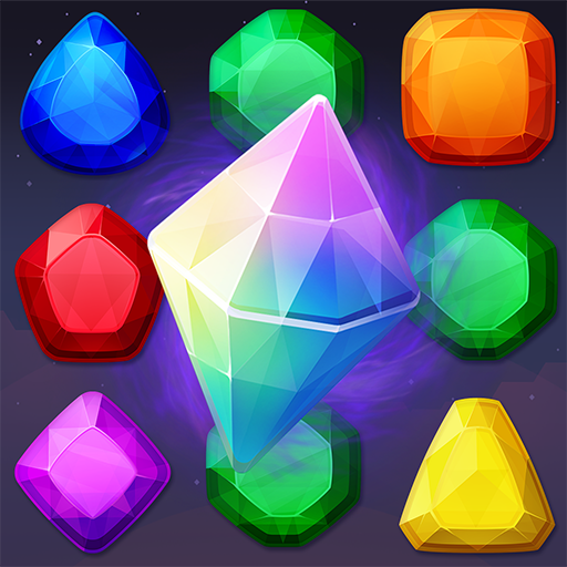 Jewel Quest Magic Match  1.09 MOD APK Dwnload – free Modded (Unlimited Money) on Android
