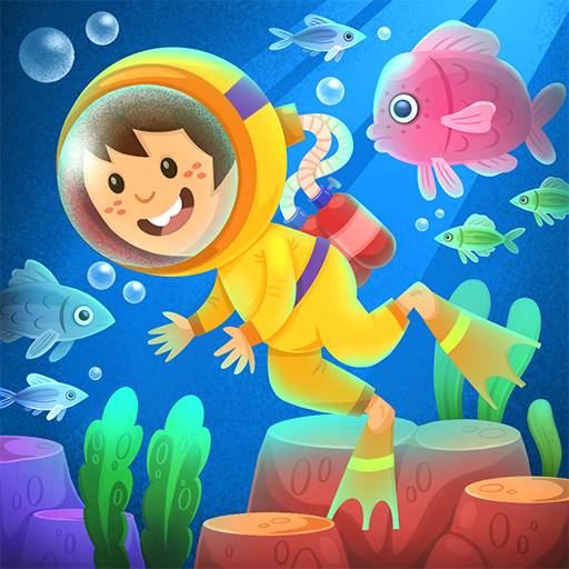 Kiddos under the Sea : Fun Early Learning Games 1.0.3 MOD APK Dwnload – free Modded (Unlimited Money) on Android