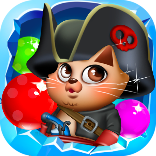 Kitty Bubble Bubble pop puzzle  1.0.9 MOD APK Dwnload – free Modded (Unlimited Money) on Android