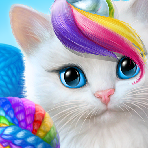Knittens – A Fun Match 3 Game  1.52 MOD APK Dwnload – free Modded (Unlimited Money) on Android