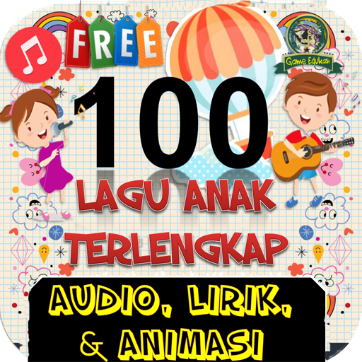 Lagu Anak Anak indonesia 1.0.7 MOD APK Dwnload – free Modded (Unlimited Money) on Android