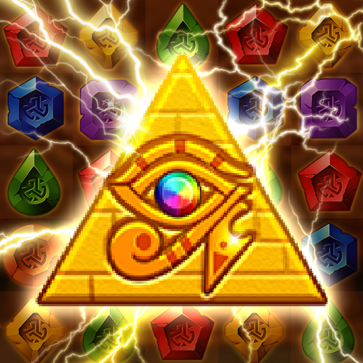 Legacy of Jewel Age Empire puzzle  1.0.9 MOD APK Dwnload – free Modded (Unlimited Money) on Android