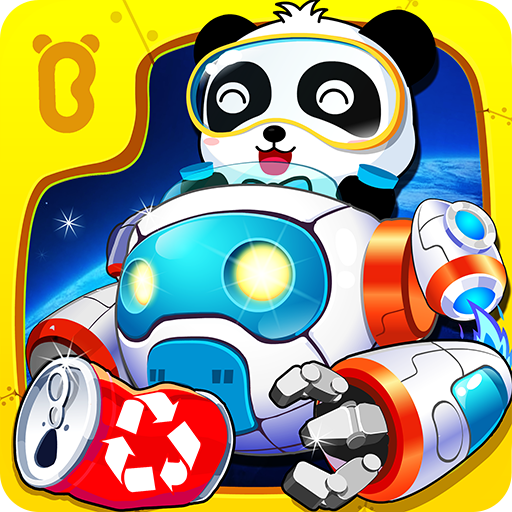 Little Panda Green Guard  8.52.00.00 MOD APK Dwnload – free Modded (Unlimited Money) on Android
