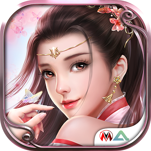 Mỹ Nữ Truyện-Bách Hợp Chiến  1.1.3 MOD APK Dwnload – free Modded (Unlimited Money) on Android