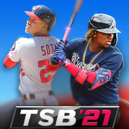 MLB Tap Sports Baseball 2021  1.1.0 MOD APK Dwnload – free Modded (Unlimited Money) on Android