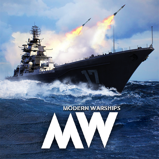 MODERN WARSHIPS: Sea Battle Online  0.43.8 MOD APK Dwnload – free Modded (Unlimited Money) on Android