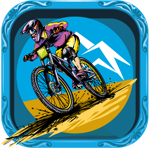 MTB 22 Downhill Bike Simulator 77 MOD APK Dwnload – free Modded (Unlimited Money) on Android