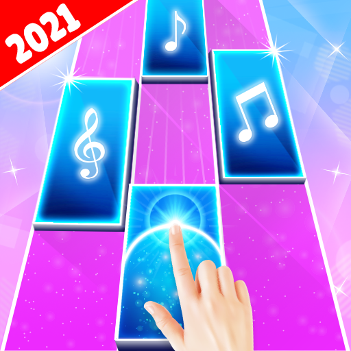 Magic Music Piano : Music Games – Tiles Hop 1.0.2 MOD APK Dwnload – free Modded (Unlimited Money) on Android