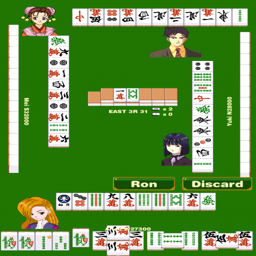 Mahjong School: Learn Japanese Mahjong Riichi 1.2.9 MOD APK Dwnload – free Modded (Unlimited Money) on Android
