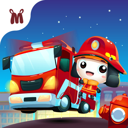 Marbel Firefighters – Kids Heroes Series 5.0.3 MOD APK Dwnload – free Modded (Unlimited Money) on Android