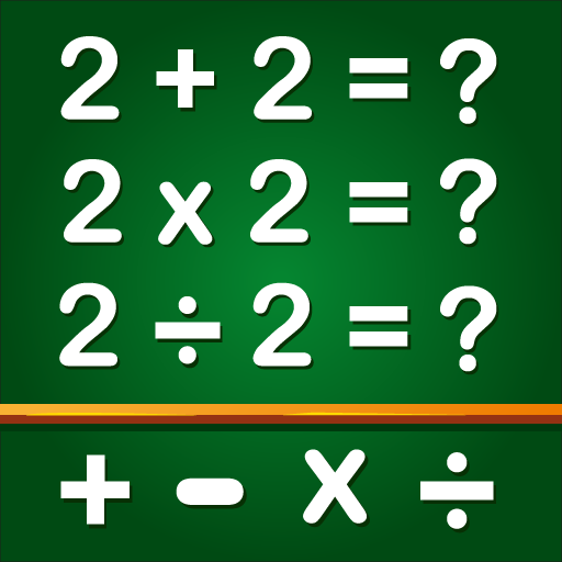 Math Games, Learn Add, Subtract, Multiply & Divide 9.1 MOD APK Dwnload – free Modded (Unlimited Money) on Android