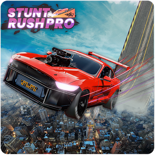 Mega Stunt Ramp Car Crasher Jumping Free Game 2021 1.4 MOD APK Dwnload – free Modded (Unlimited Money) on Android