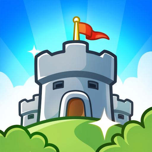 Merge Kingdoms Tower Defense  1.1.6437 MOD APK Dwnload – free Modded (Unlimited Money) on Android