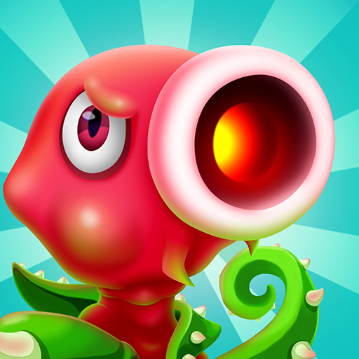 Merge Plants: Aliens Defense  0.1.6 MOD APK Dwnload – free Modded (Unlimited Money) on Android
