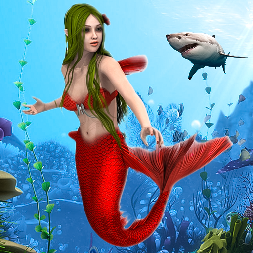 Mermaid Simulator Games: Sea & Beach Adventure 0.1 MOD APK Dwnload – free Modded (Unlimited Money) on Android