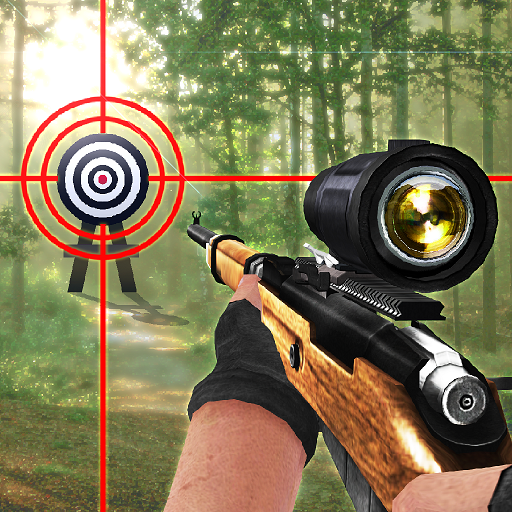 Military Shooting King 1.4.3 MOD APK Dwnload – free Modded (Unlimited Money) on Android