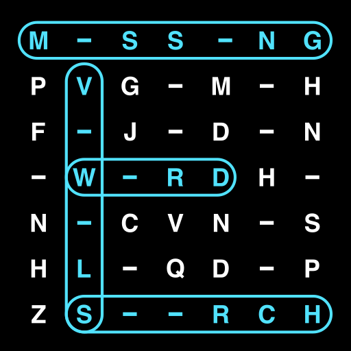 Missing Vowels Word Search 5.10 MOD APK Dwnload – free Modded (Unlimited Money) on Android