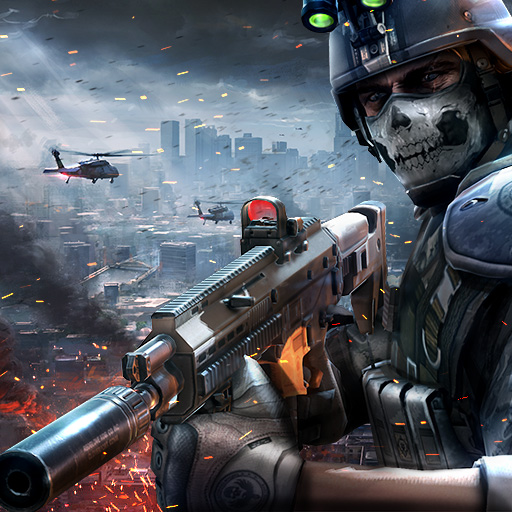 Modern Combat 5 eSports FPS  5.8.1c MOD APK Dwnload – free Modded (Unlimited Money) on Android