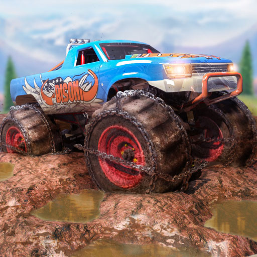 Monster Truck Destruction : Mad Truck Driving 2020 1.5 MOD APK Dwnload – free Modded (Unlimited Money) on Android