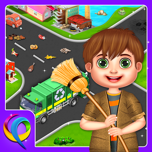 My City Cleaning – Waste Recycle Management 1.0.3 MOD APK Dwnload – free Modded (Unlimited Money) on Android