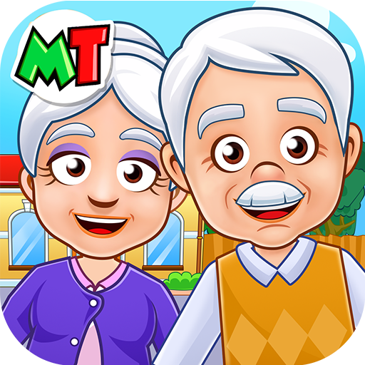 My Town : Grandparents Play home Fun Life Game 1.03 MOD APK Dwnload – free Modded (Unlimited Money) on Android