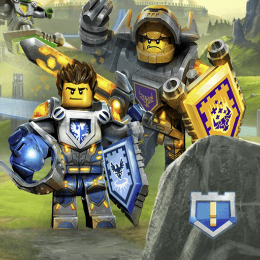 Nexo Knight war of Ghost 2.3 MOD APK Dwnload – free Modded (Unlimited Money) on Android