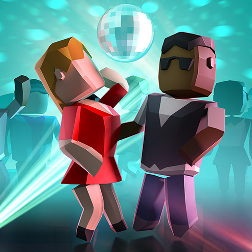 Nightclub Empire Idle Disco Tycoon  1.01 MOD APK Dwnload – free Modded (Unlimited Money) on Android