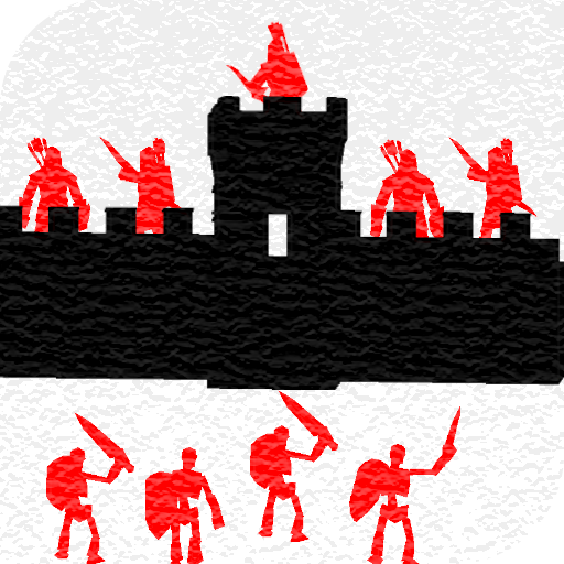 One on one: Siege of castles – Offline strategy 42 MOD APK Dwnload – free Modded (Unlimited Money) on Android