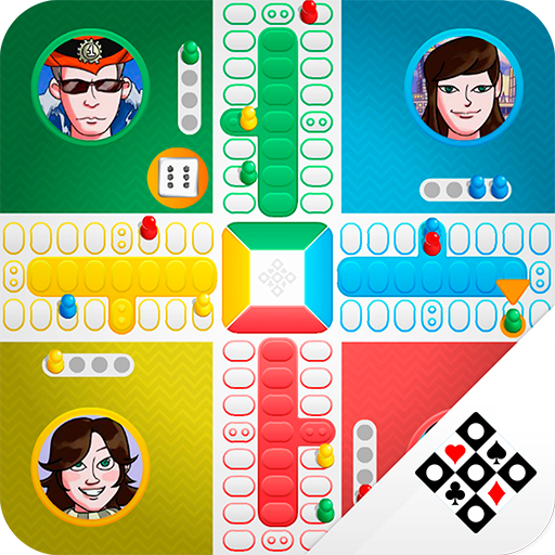 Parcheesi Online – Parchís  104.1.37 MOD APK Dwnload – free Modded (Unlimited Money) on Android