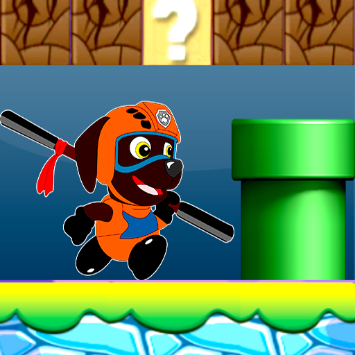 Paw Puppy Run | Rescue Patrol Adventures 3.0 MOD APK Dwnload – free Modded (Unlimited Money) on Android