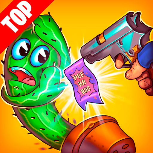 Peekaboo Hide and Seek — Prop Hunt Online Game 0.7.59.310 MOD APK Dwnload – free Modded (Unlimited Money) on Android