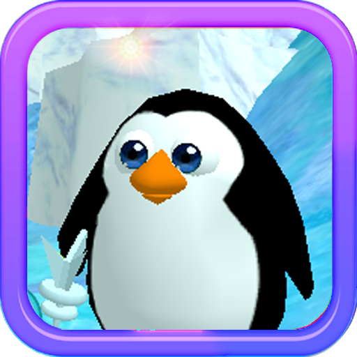 Penguin Run 3D 1.11 MOD APK Dwnload – free Modded (Unlimited Money) on Android
