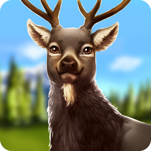 Pet World – WildLife America – animal game 2.46 MOD APK Dwnload – free Modded (Unlimited Money) on Android