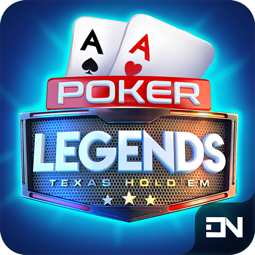 Poker Legends Free Texas Holdem Poker Tournaments  0.3.00 MOD APK Dwnload – free Modded (Unlimited Money) on Android