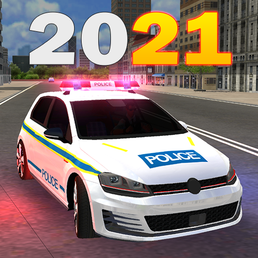 Police Car Game Simulation 2021 1.1 MOD APK Dwnload – free Modded (Unlimited Money) on Android