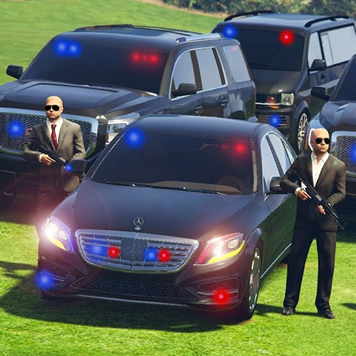 President Police Protection Game 12 MOD APK Dwnload – free Modded (Unlimited Money) on Android