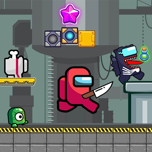 RED IMPOSTER – NIGHTMARE ADVENTURE 1.4 MOD APK Dwnload – free Modded (Unlimited Money) on Android
