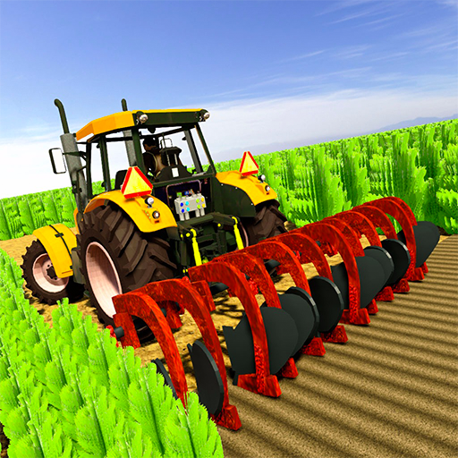 Real Farming Tractor Farm Simulator: Tractor Games 1.20 MOD APK Dwnload – free Modded (Unlimited Money) on Android
