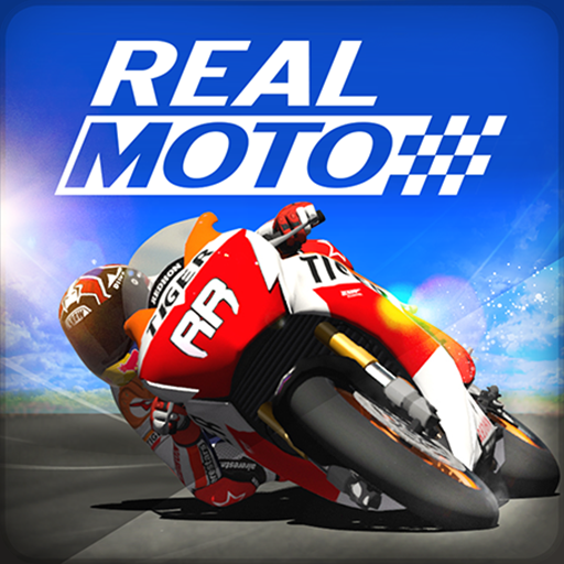 Real Moto 1.1.70 MOD APK Dwnload – free Modded (Unlimited Money) on Android
