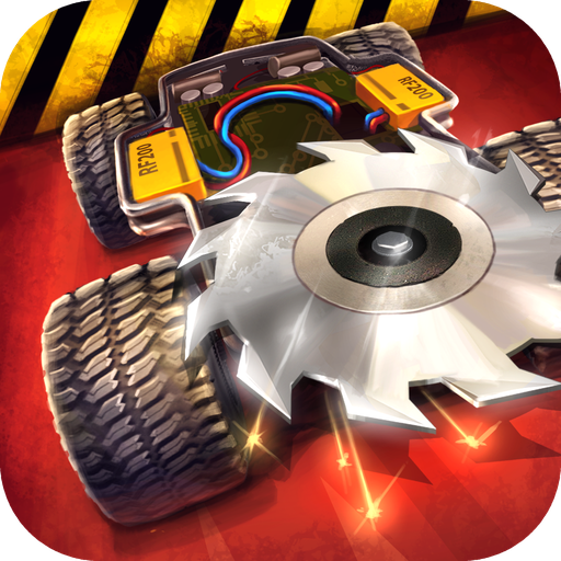 Robot Fighting 2 – Minibots & Steel Warriors 2.6.1 MOD APK Dwnload – free Modded (Unlimited Money) on Android