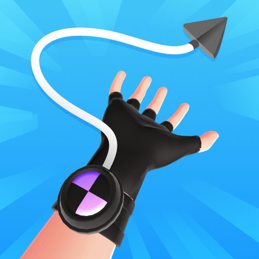 Ropeman 3D 1.2 MOD APK Dwnload – free Modded (Unlimited Money) on Android