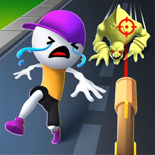 Save the Town – Free Car Shooting & Battle Game 33 MOD APK Dwnload – free Modded (Unlimited Money) on Android