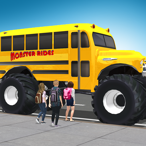 Super High School Bus – Driving Simulator Game 3D  3.0 MOD APK Dwnload – free Modded (Unlimited Money) on Android